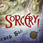 Review- Sorcery! by Steve Jackson Games