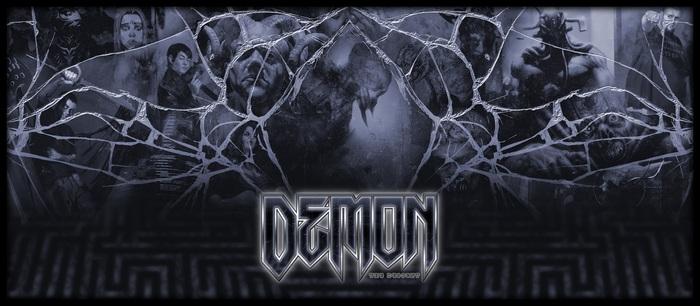 demon dm screen