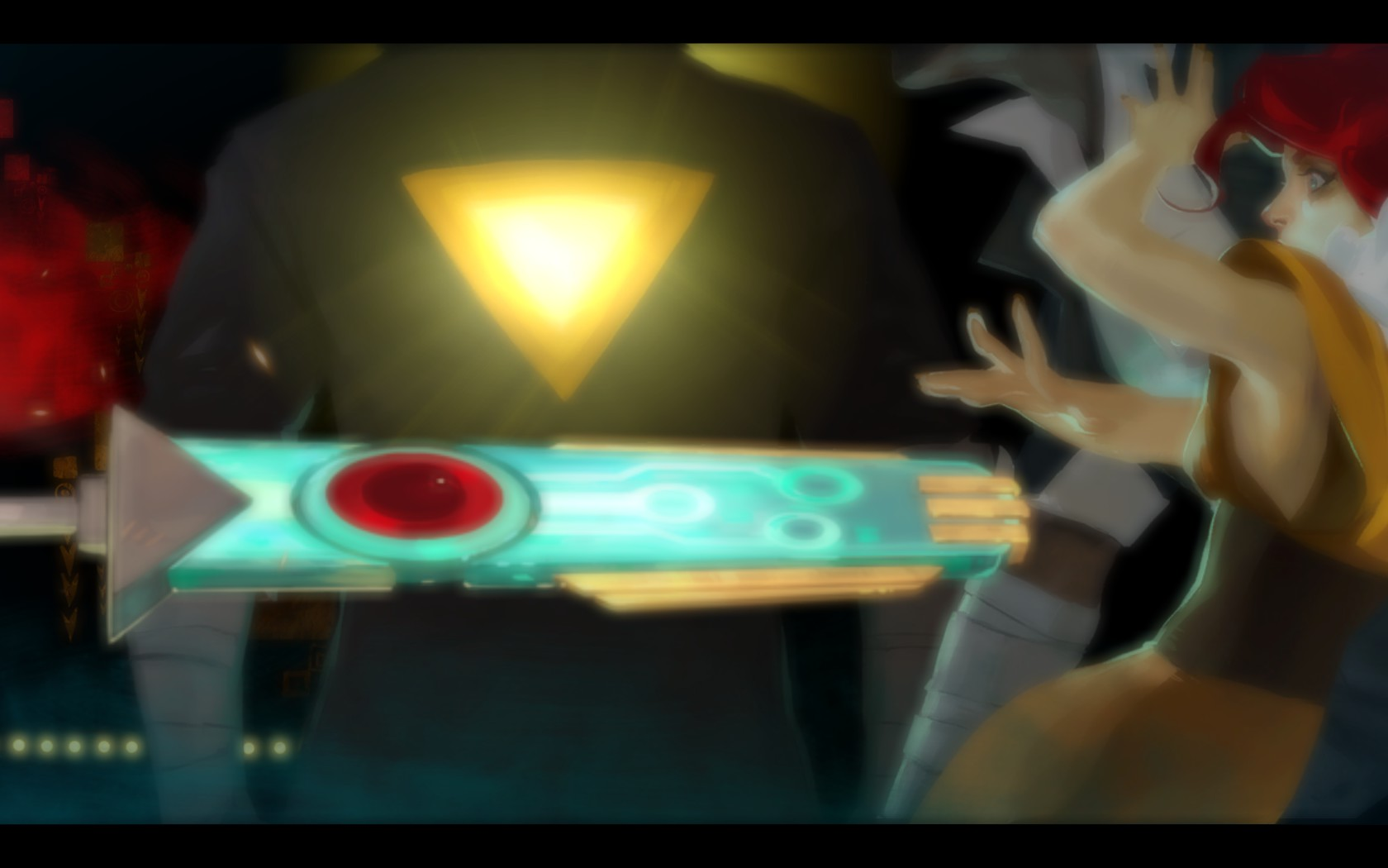 Transistor Review Pc Hey Poor Player