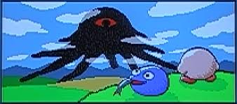 Kirby and Gooey