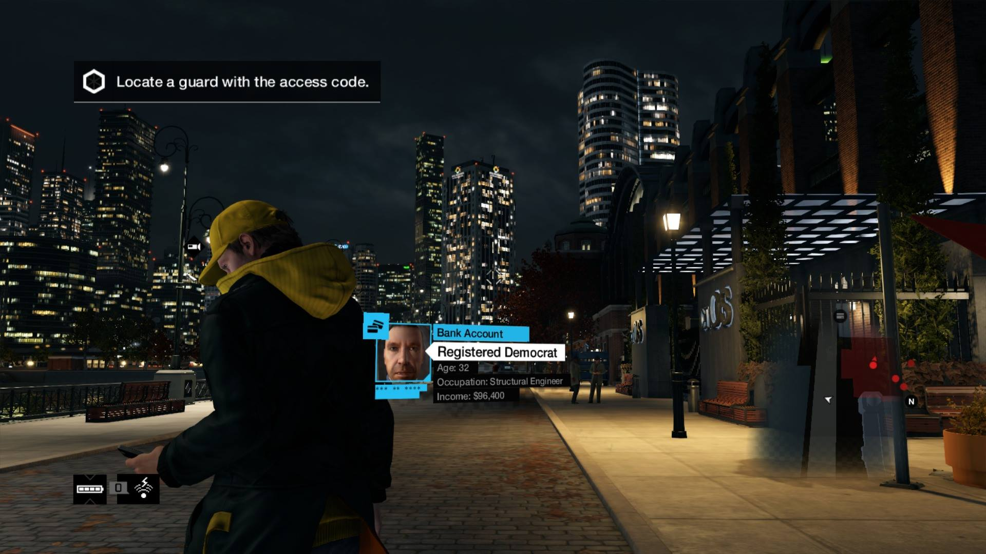 Watch_dogs mad mile