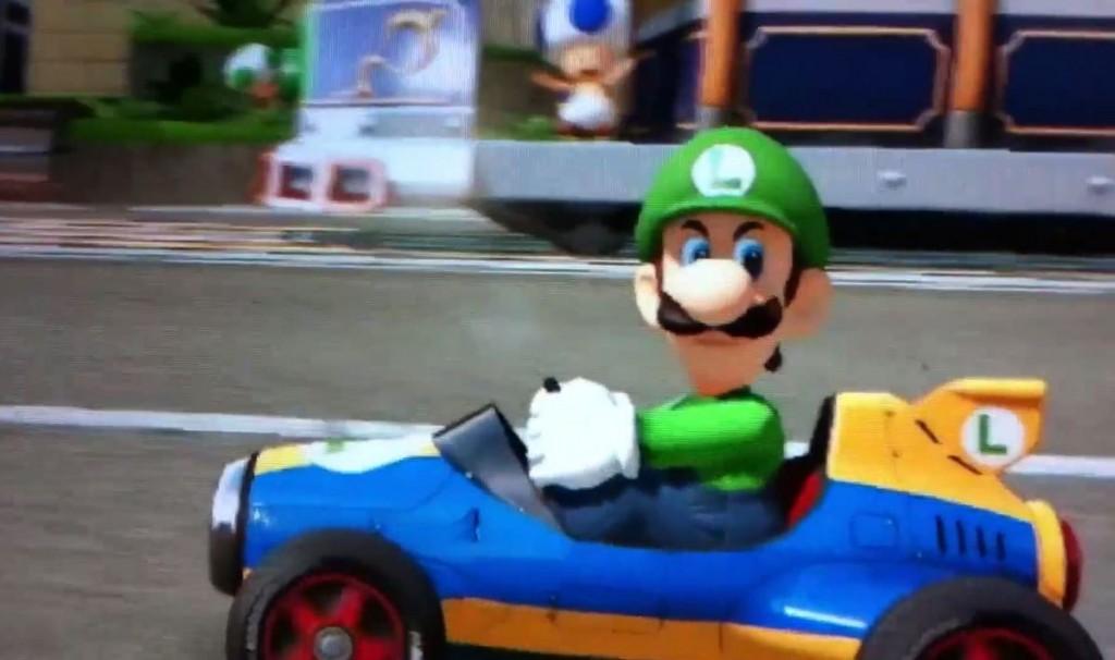 The Year of Luigi HAS JUST BEGUN