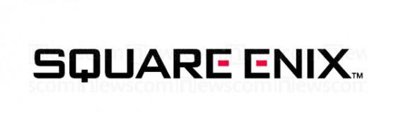 square-enix company logo