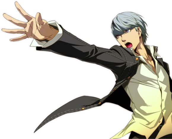 Protagonist Persona 4 Persona 4 Protagonist yu