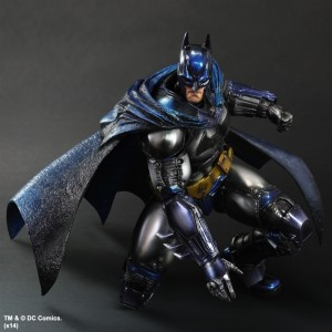 batman: arkham origins figure