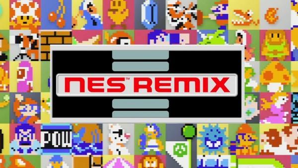 nes remix 1 & 2