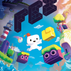 Late to the Game – Ready for Adventure? Fez Review (PS4)