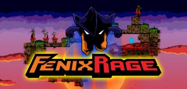 fenix rage review
