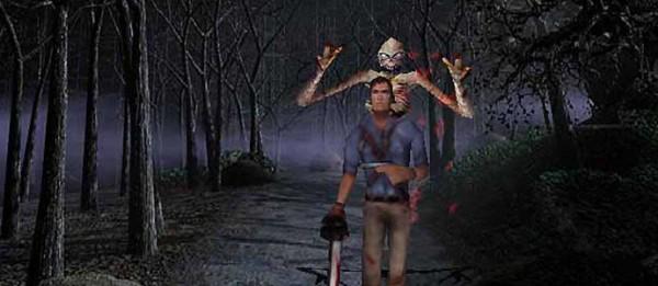 Evil Dead review