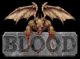 bloodmain