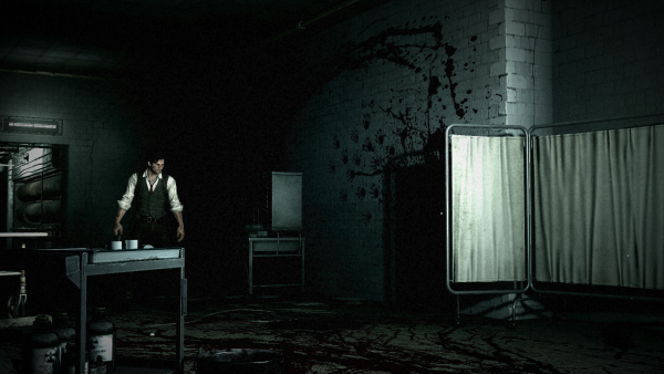 The Evil Within Review