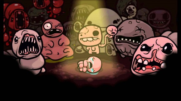 The Binding of Isaac: Rebirth Review