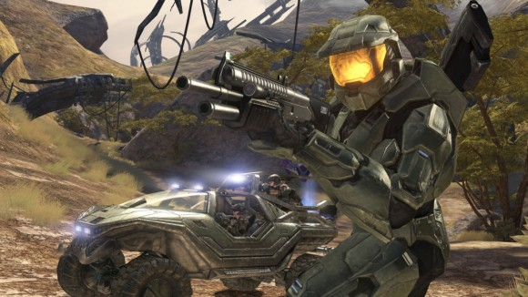 Halo: Master Chief Collection Review