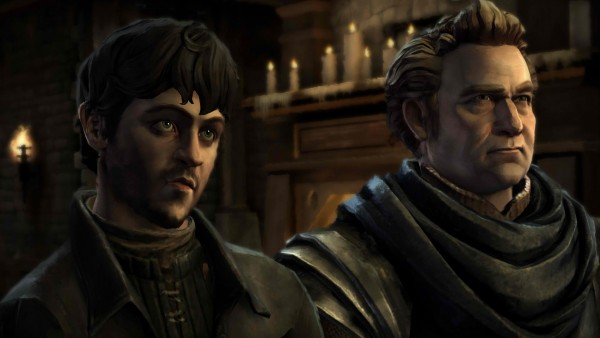 Game of Thrones: A Telltale Games Series- Iron From Ice Review