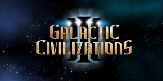 Galactic Civilizations 3 logo