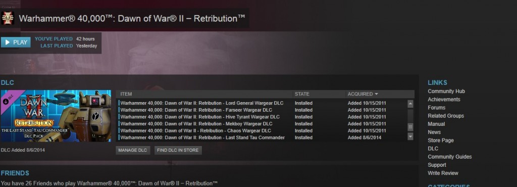 How To Update Game On Steam Manually