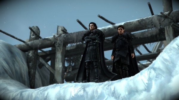 Game of Thrones: 'The Lost Lords' Review