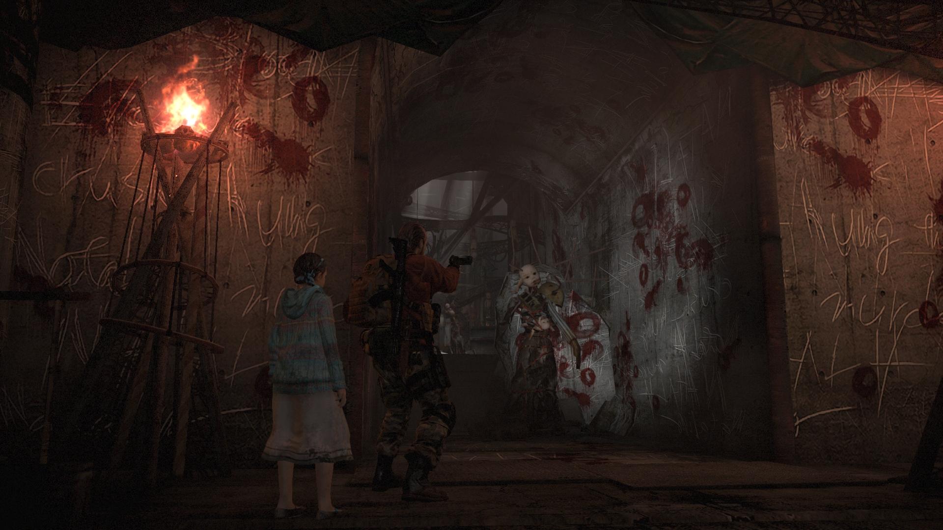Resident Evil: Revelations 2 - Episode 2 Review