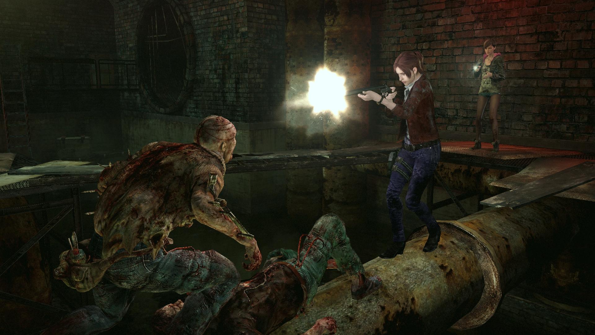 Resident Evil: Revelations 2 - Episode 3 Review