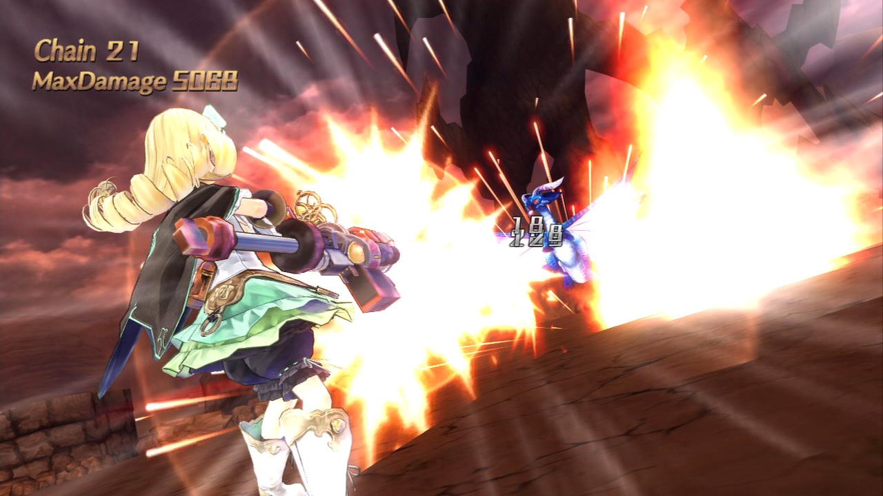 Battle 06