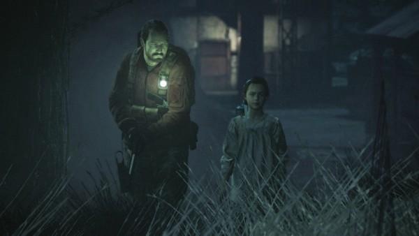 resident evil: revelations 2 - episode 1 review