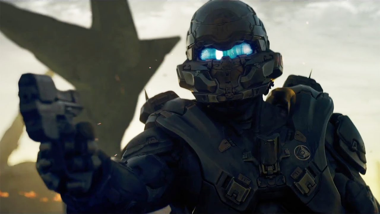 Halo 5 Cheats, Codes, Unlockables - Xbox One - IGN