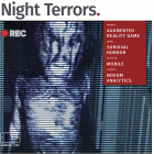 Night Terrors Wants To Put Ghosts In Your House!