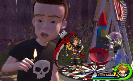 New Kingdom Hearts 3 Screenshots Released Hey Poor Player