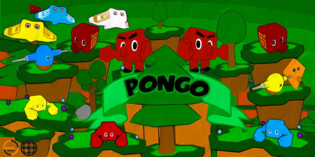 Pongo4