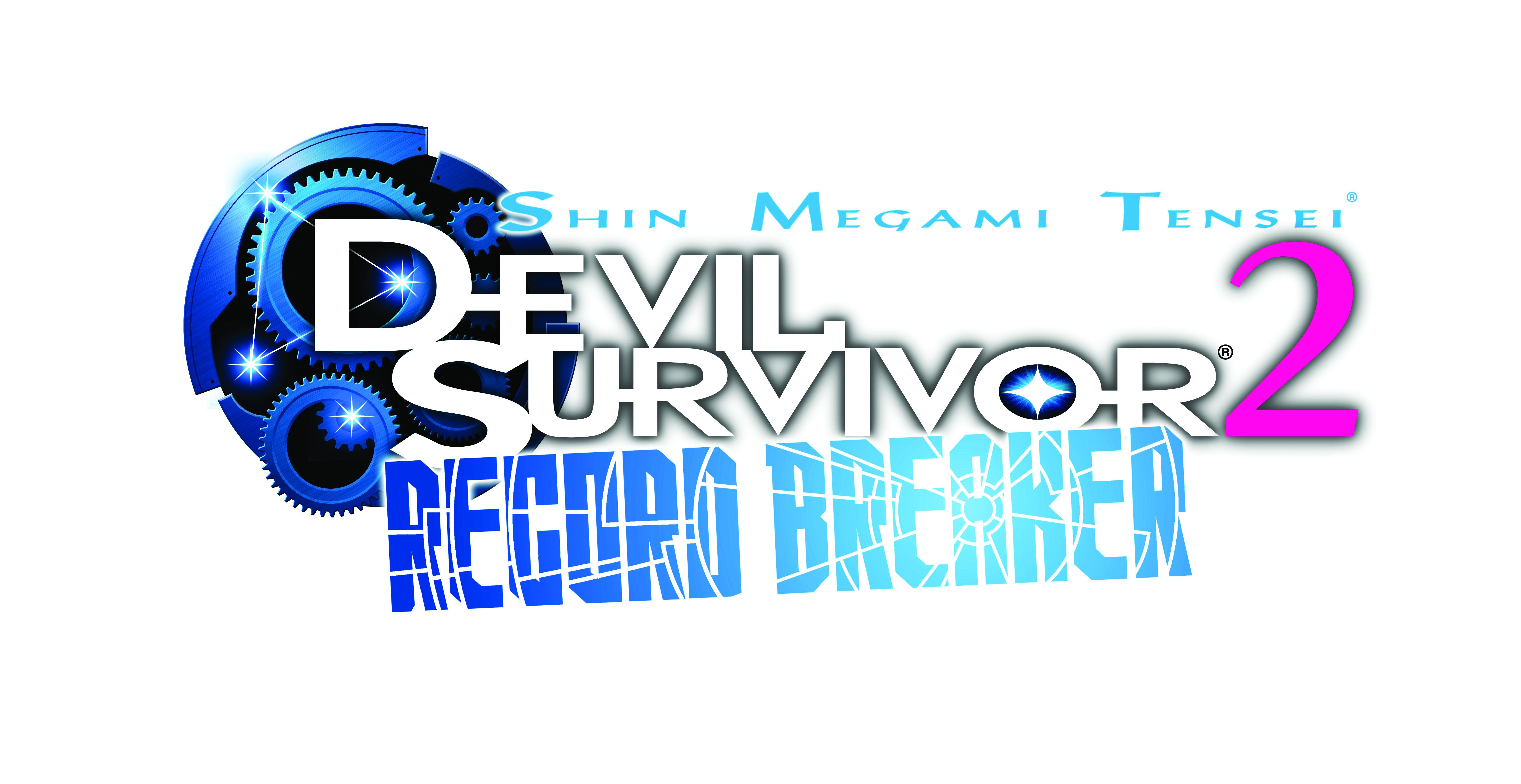 shin megami tensei: devil survivor 2 record breaker review