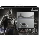 Misadventures in Batman: Arkham Knight Playstation 4 Unboxing