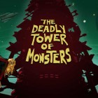 The Deadly Tower of Monsters Trailer Shows Off Beasts