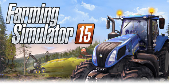 Farm Simulator 15