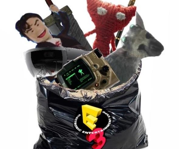 youtube garbage sack