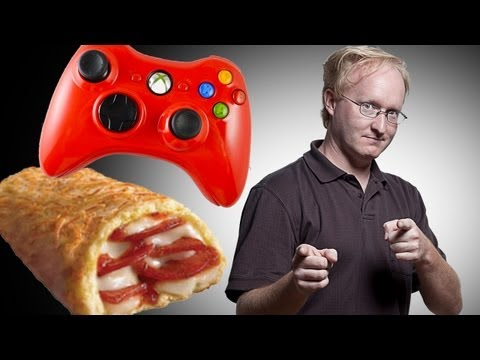 hot pockets E3