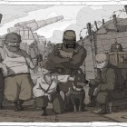 Late to the Game Review: Valiant Hearts