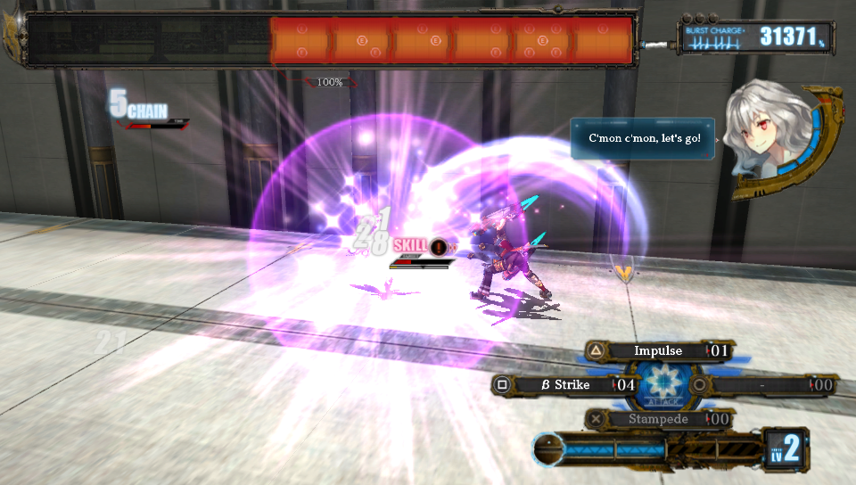 Ar Nosurge Plus: Ode to an Unborn Star Review