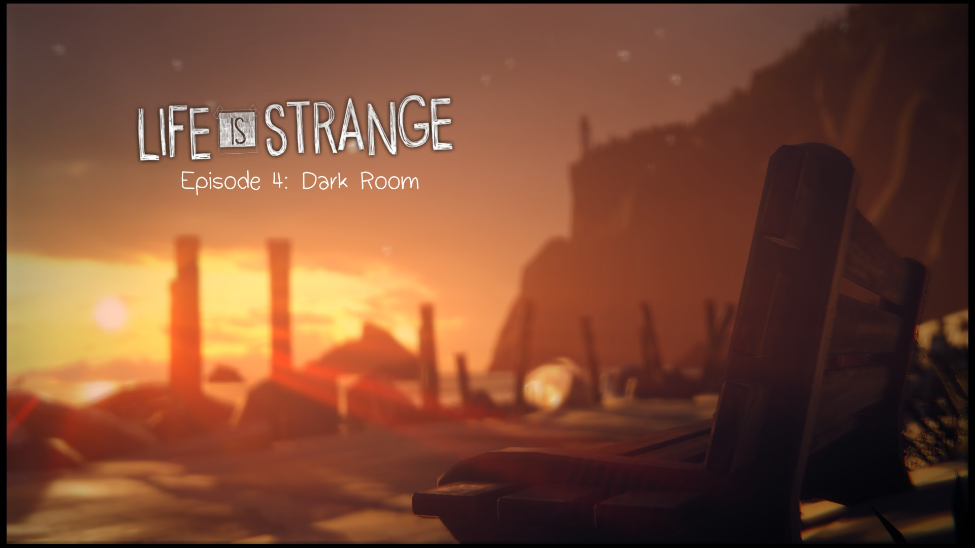 life is strange episode 4: dark room
