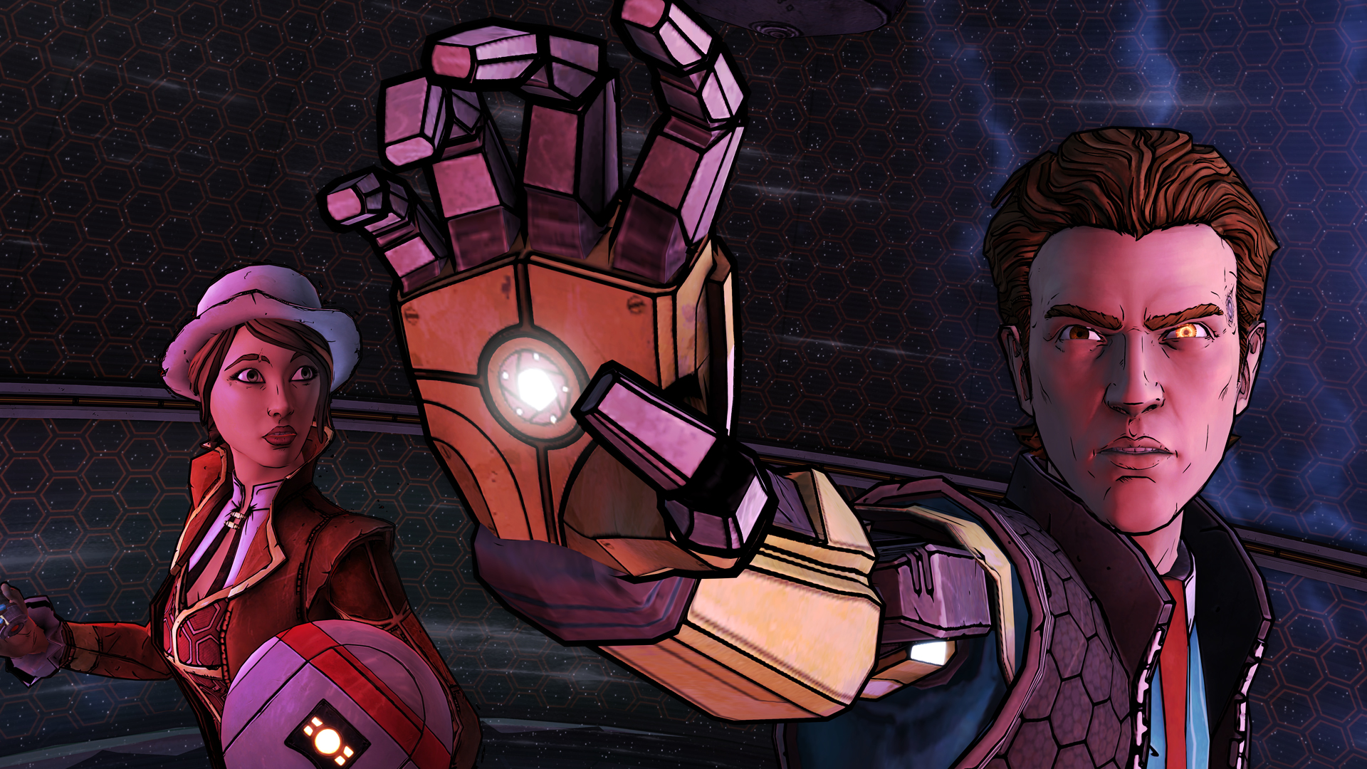 Tales from the Borderlands Episode 3: Catch A Ride Review