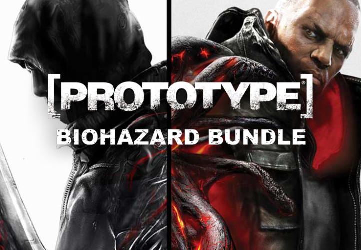 Prototype Biohazard Bundle Review