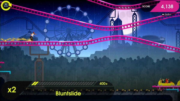 OlliOlli: Epic Combo Edition Review
