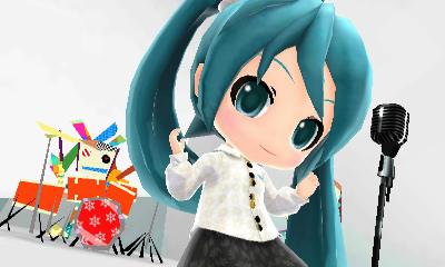 Hatsune Miku: Project Mirai DX Review