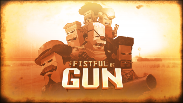 Fistful of Gun