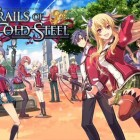 The Legend of Heroes: Trails of Cold Steel Coming To PS3 And Vita This Holiday Season