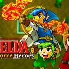 The Legend of Zelda: Tri Force Heroes Overview Trailer