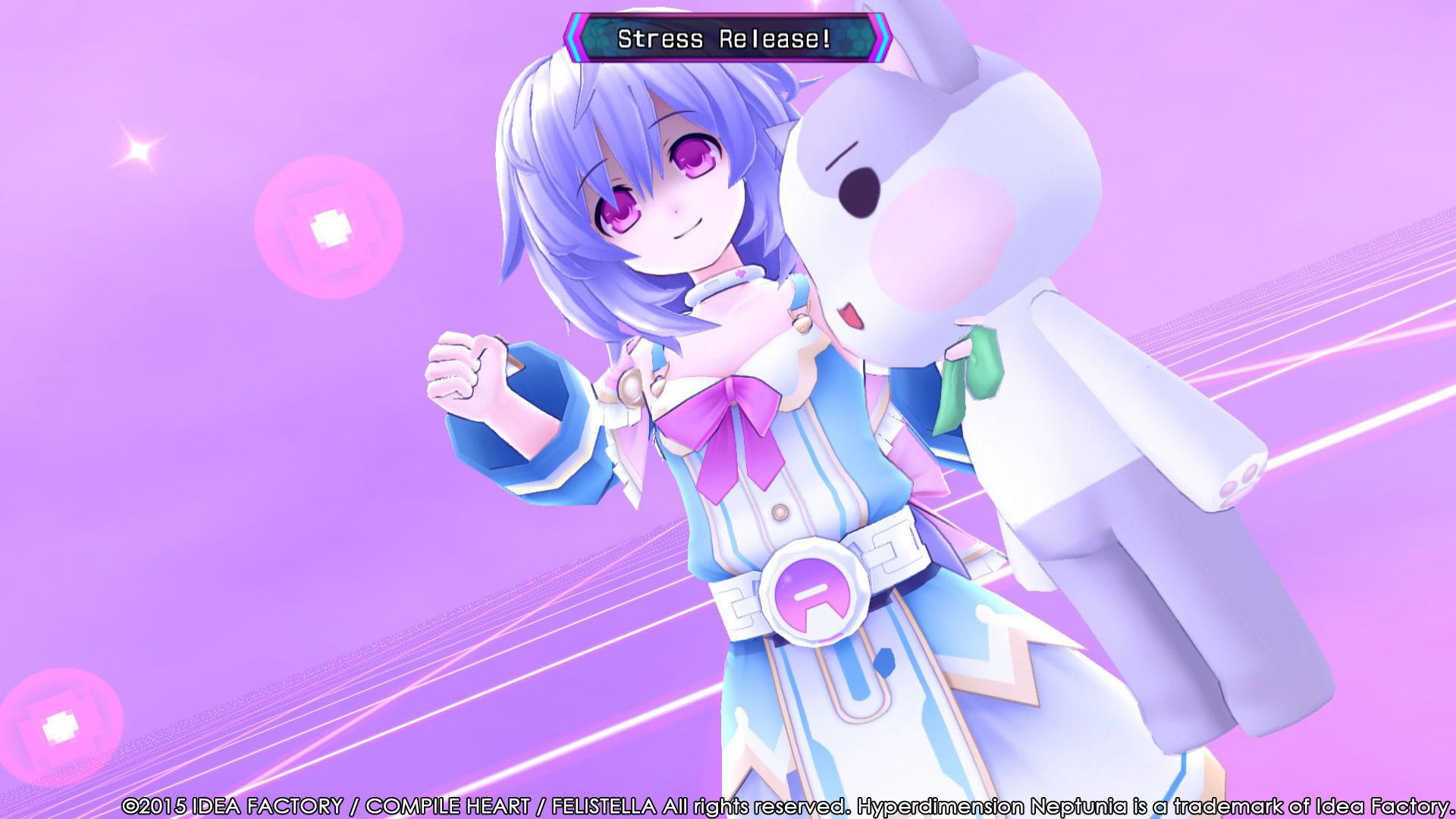 hyperdimension neptunia rebirth 3 review