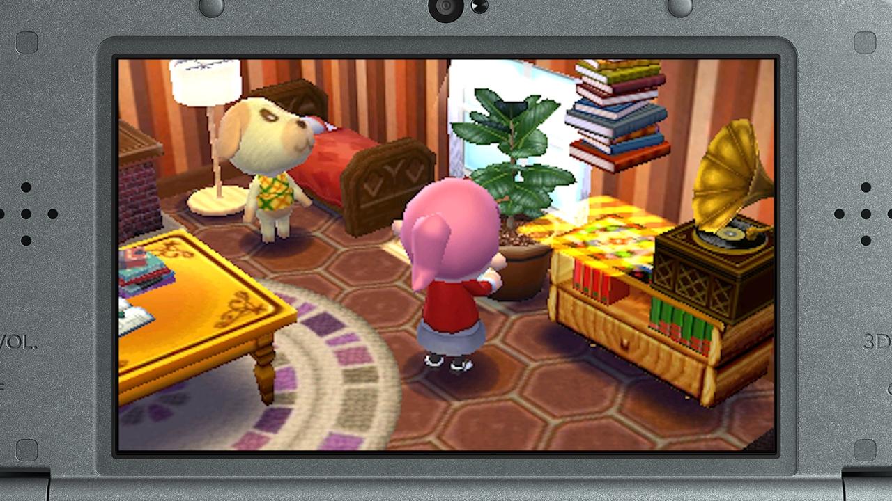 Animal Crossing Happy Home Designer Review 3ds Hey Poor Player Hey Poor Player