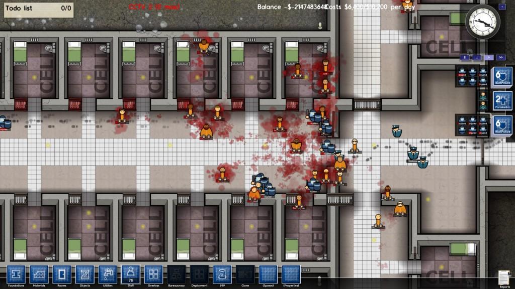Prison Architect 3