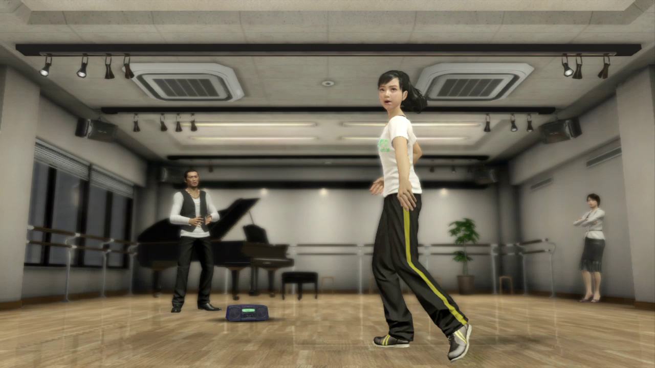 Sega Releases Yakuza 5