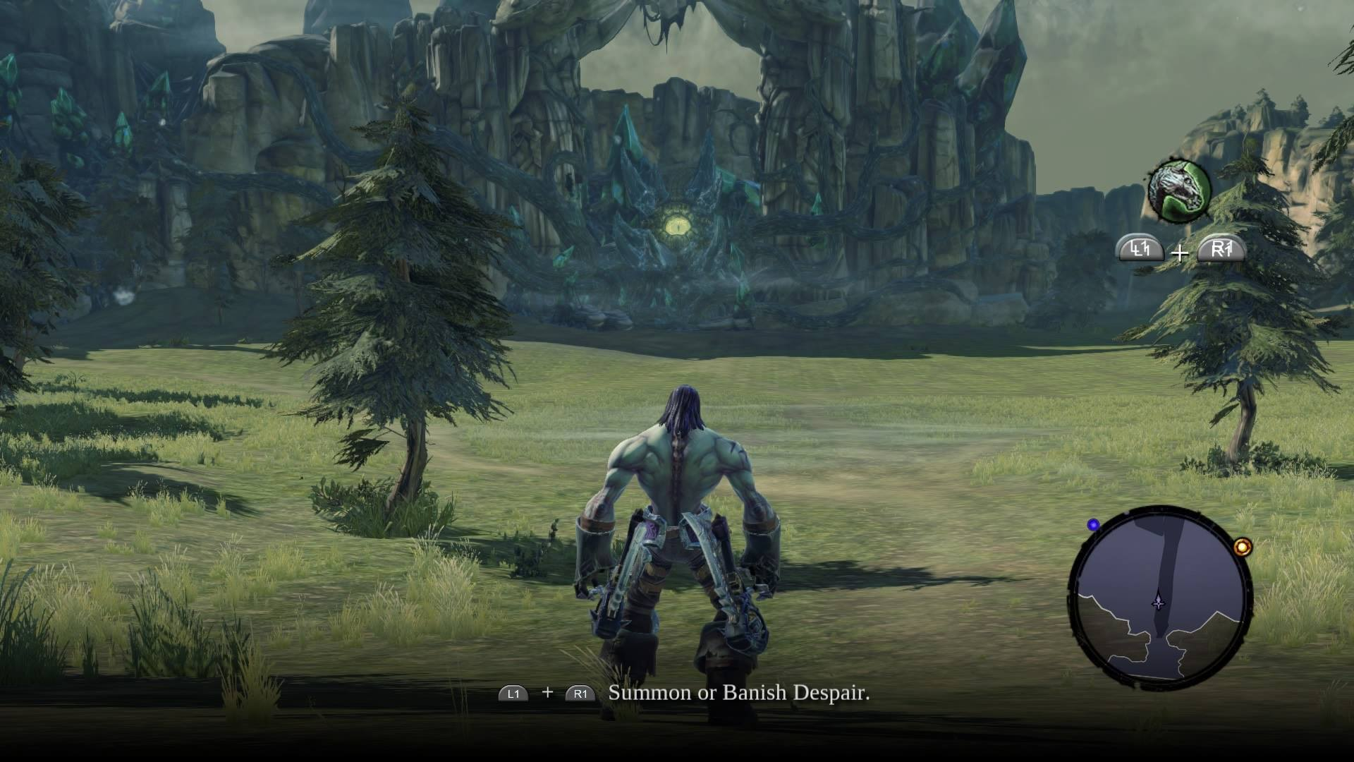 Darksiders II: Deathinitive Edition Review (PS4) - Hey Poor